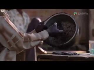 Африканский ФастФуд